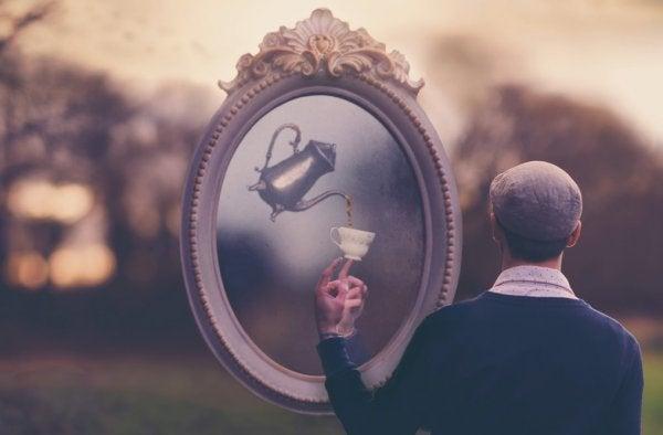 Se på dig selv og mærk efter om du har sårede følelser