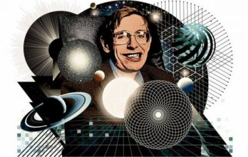 Stephen Hawking citater: 21 refleksioner over livet