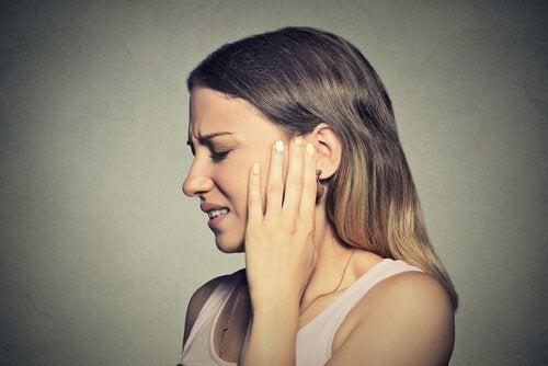 tinnitus lidelse