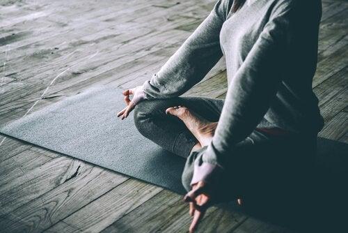 Yoga og depression: hvad er deres forhold?