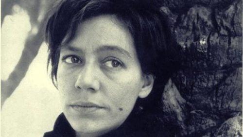 De 5 bedste citater af Alejandra Pizarnik