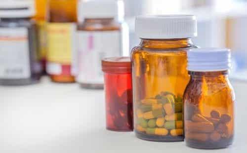 Alprazolam eller Alprox: Anvendelse og bivirkninger