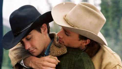 Brokeback Mountain, en kærlighedshistorie