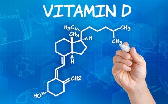 din hjerne og D-vitamin