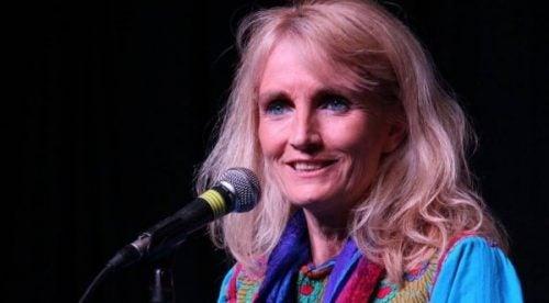 7 citater af Suzanne Powell om visdom og kærlighed