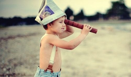 7 råd til at opdrage selvsikre og selvstændige børn