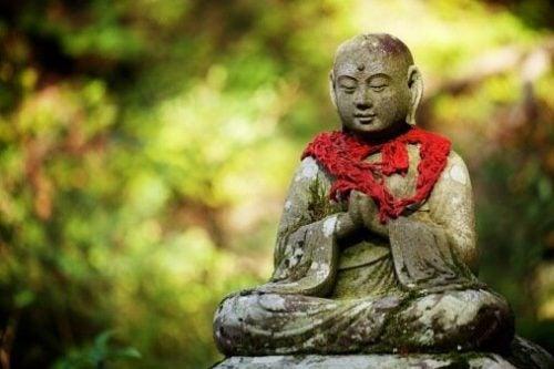 De fem nøgler til at elske oprigtigt, ifølge buddhismen