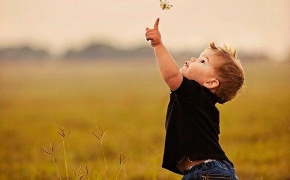 Selvstændige børn kan mere end de tror