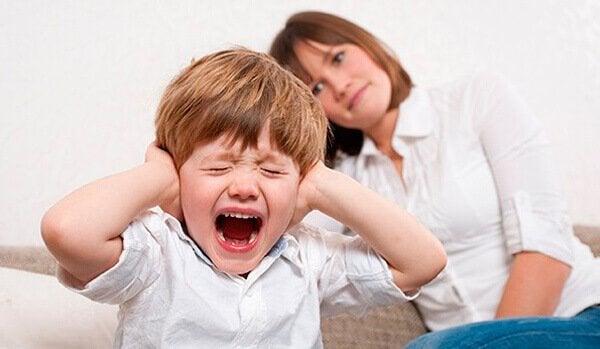 Børn skal lære at håndtere frustration