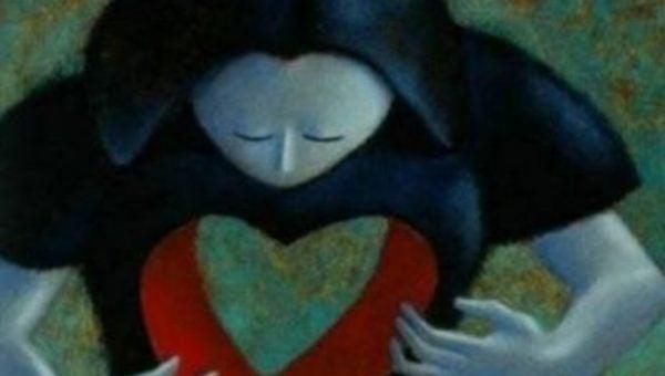 Følelsesmæssigt utilgængelige mennesker føler hjertesår