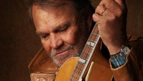 glen campbell, forholdet mellem musik og Alzheimers