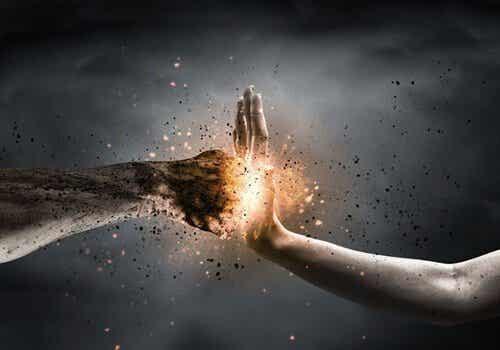 Derfor kan det ske, at vrede forgifter krop og sind