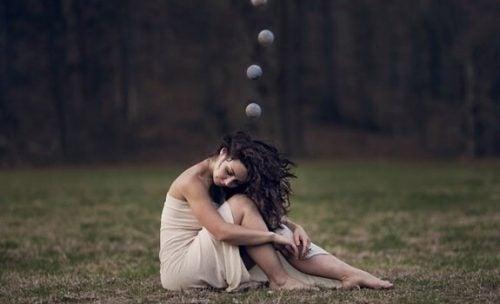 Effekterne af stress på din krop – symptomer, du burde kende