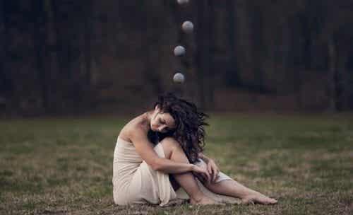 Effekterne af stress på din krop - symptomer, du burde kende