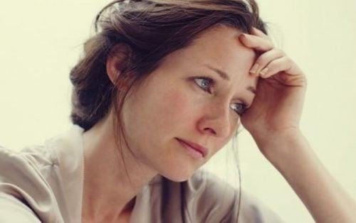 Apati: når du ikke har nogen motivation og er udmattet