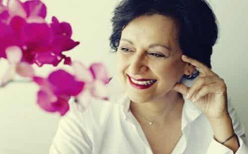 5 citater af Mariela Michelena om forhold
