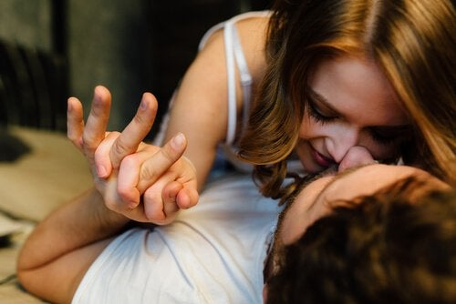 Har du sexfantasier om en anden - Er det normalt?