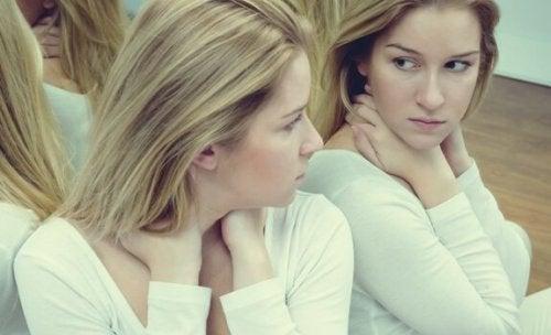 Selvværd og ego: 7 forskelligheder, du måske ikke kendte