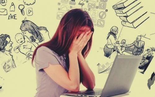 Hvad er hukommelsestab på grund af stress?