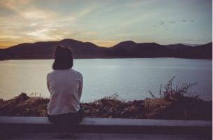 Alenetid er vigtig til at organisere dit indre liv