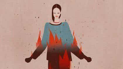 Irritable mennesker: Vrede som en kommunikationsform