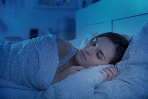 5 hemmeligheder bag at sove som en baby