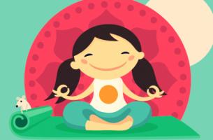 åndedrætsøvelser i yoga