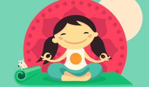 4 sjove åndedrætsøvelser til børn