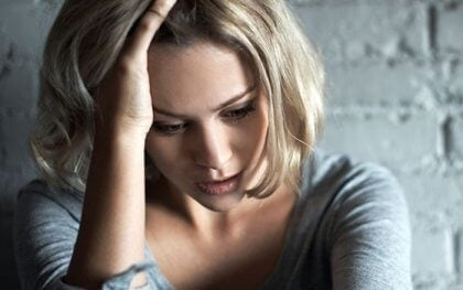 5 indledende symptomer på angst, der går ubemærket hen
