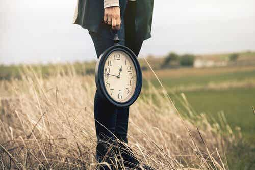 3 tidsrøvere og hvordan du undslipper dem