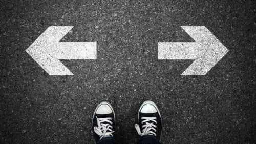 Moralsk relativisme: Differentiering mellem godt og ondt