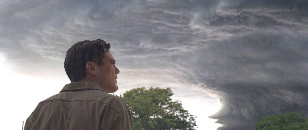 Scene fra filmen Take Shelter