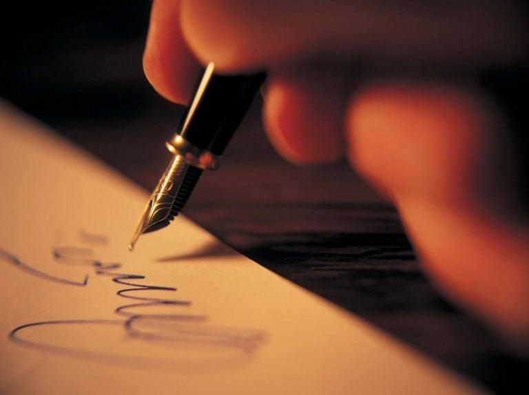 Sådan kan man skrive som Stephen King