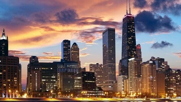 Et liv i byen kan være stressende, men give mange muligheder