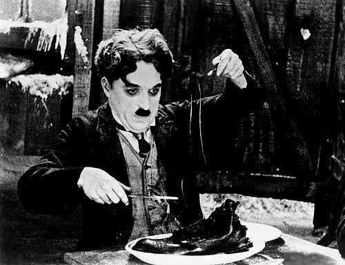 5 citater af Charlie Chaplin, du kan bruge i dit liv