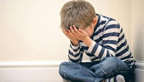 Chikane i familien: Et barndomstraume, der disponerer for psykoser