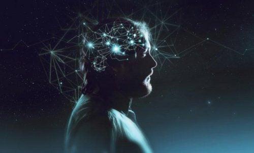 En mands hjerne