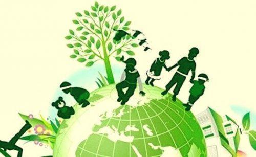 Godt miljø kræver læren om værdier