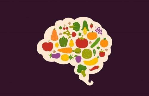 4 gode og nyttige vitaminer til hjernen, du bør kende