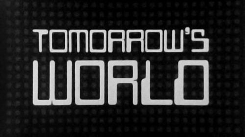 Showet tomorrows world