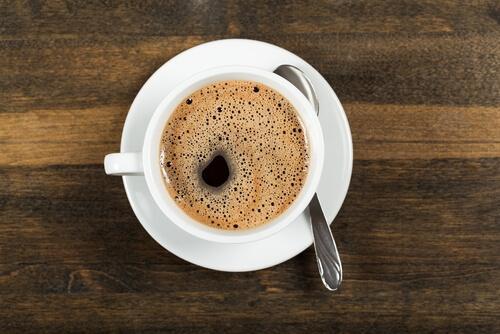 Kaffe påvirker dine hormoner
