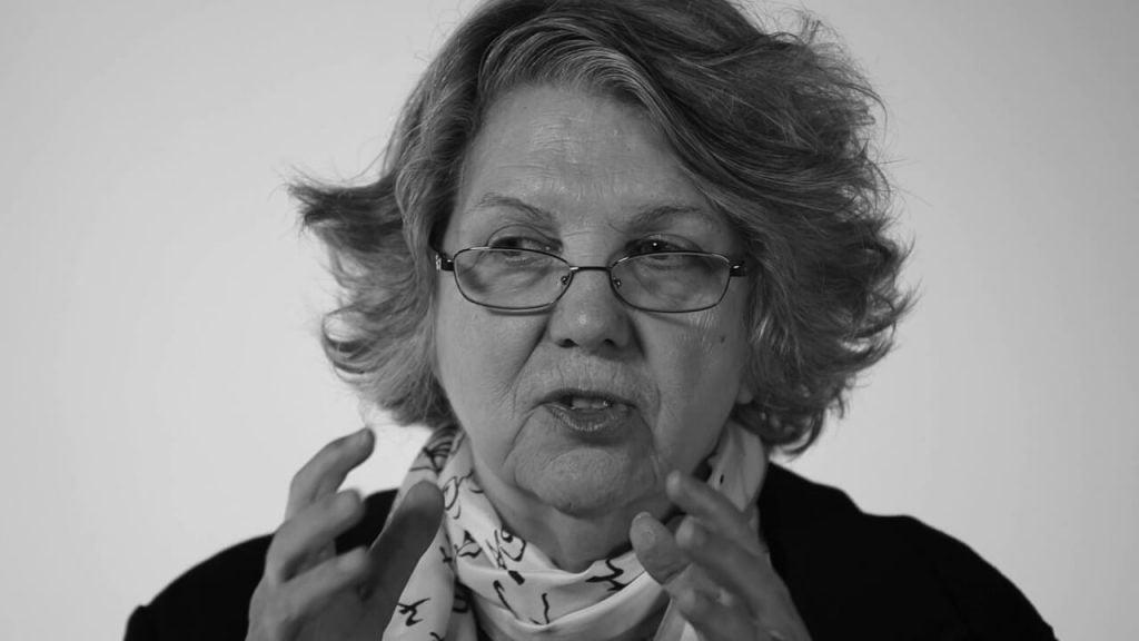 Dr. Marsha M Linehan er ekspert i personlighedsforstyrrelser og ved om nogen hvad det vil sige at leve med borderline.