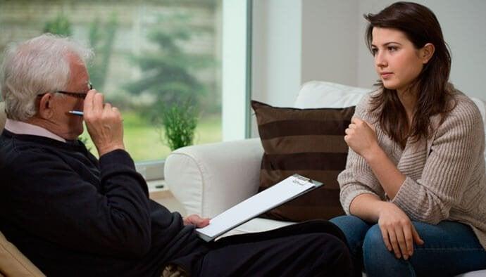 Kognitiv terapi er en god behandling for depression