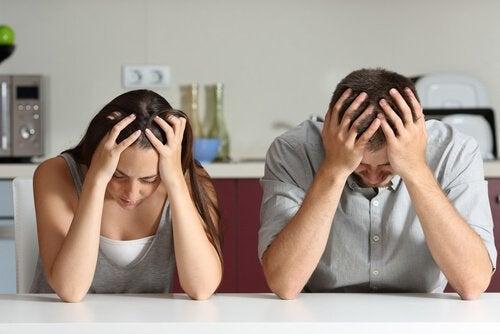 Hvem føler mest smerte, mænd eller kvinder?