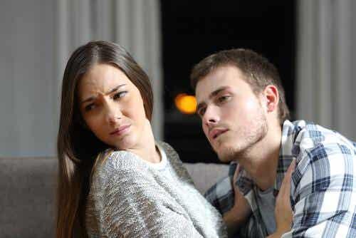 Malaxofobi - symptomer, årsager og behandling