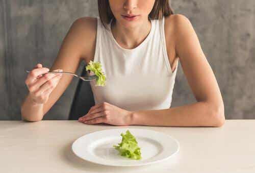 Ortoreksi: Besat af sund mad - også en spiseforstyrrelse