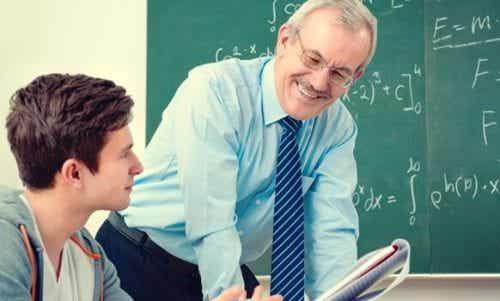 Hør efter, lærere! Pensum er ikke vigtigst!