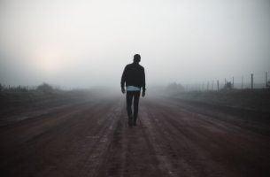 Jagten på meningen med livet er en rejse, vi alle er på