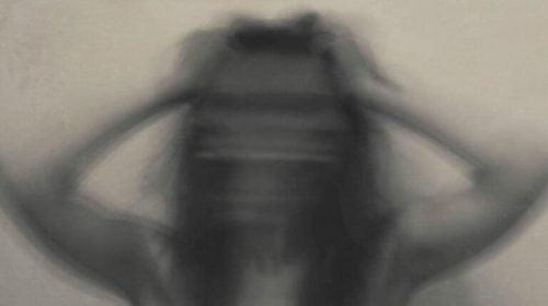 kvinde påvirket af scopolamin
