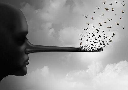 Hvad er post-sandhed og hvordan kan vi genkende det?